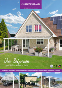 Gardendreams Magazine 2018 klein