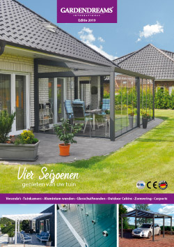 Gardendreams Magazine 2019